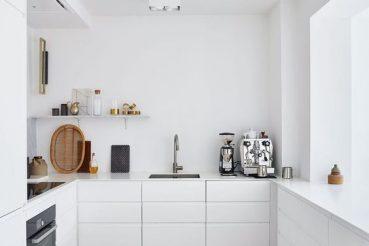 Koffiehoekje inspiratie