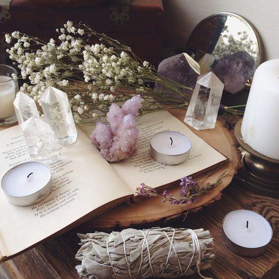 De kracht van edelstenen in huis