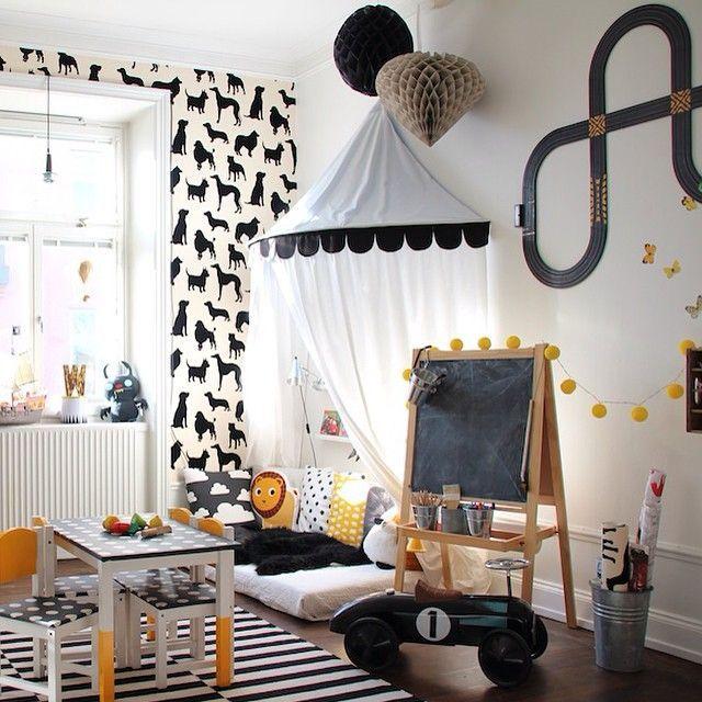 Krijtbord Keuken Kopen : Kids Room Reading Corner