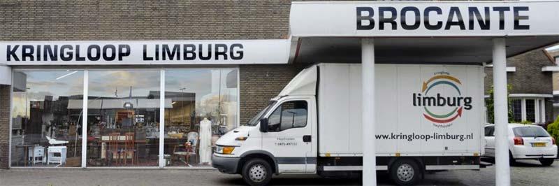 Kringloop Limburg