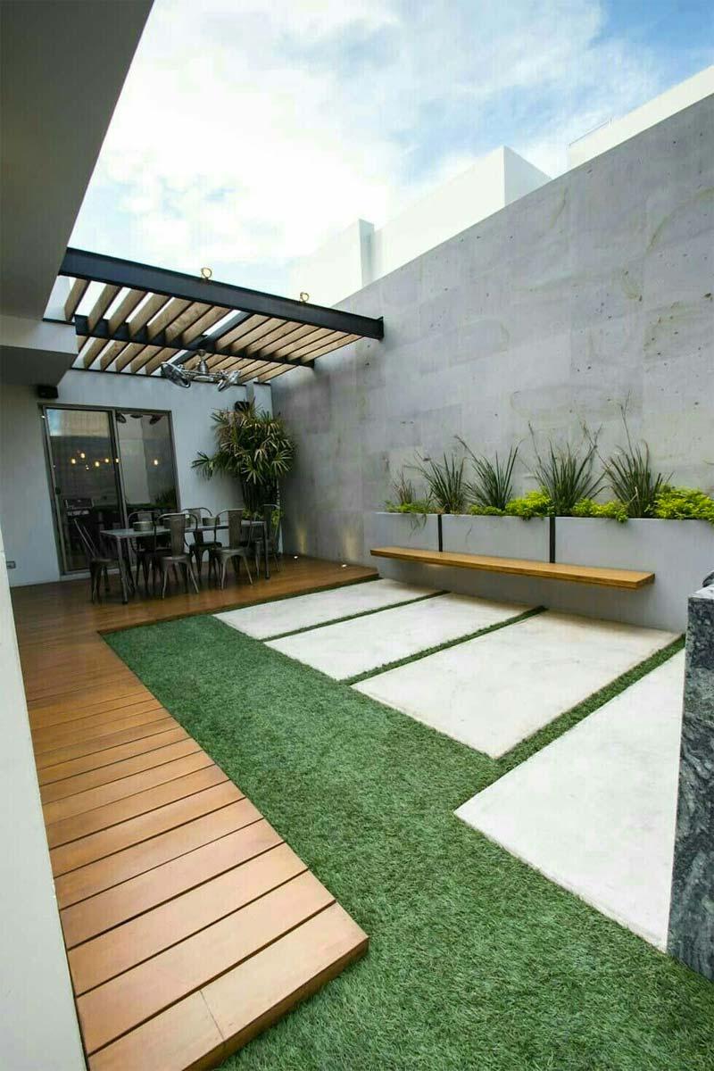 kunstgras op dakterras voordelen