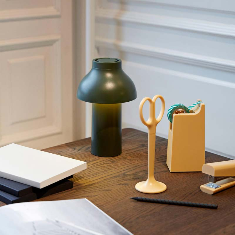 lampen zonder snoer hay pc portable lamp