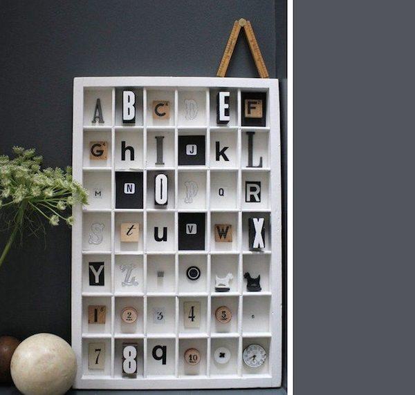 Design letterbak