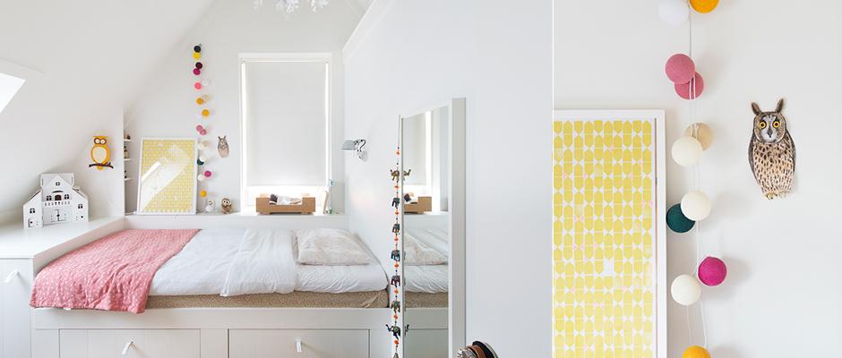 Slaapkamer Inspiratie Kinderkamer : Home » Kinderkamer inspiratie ...