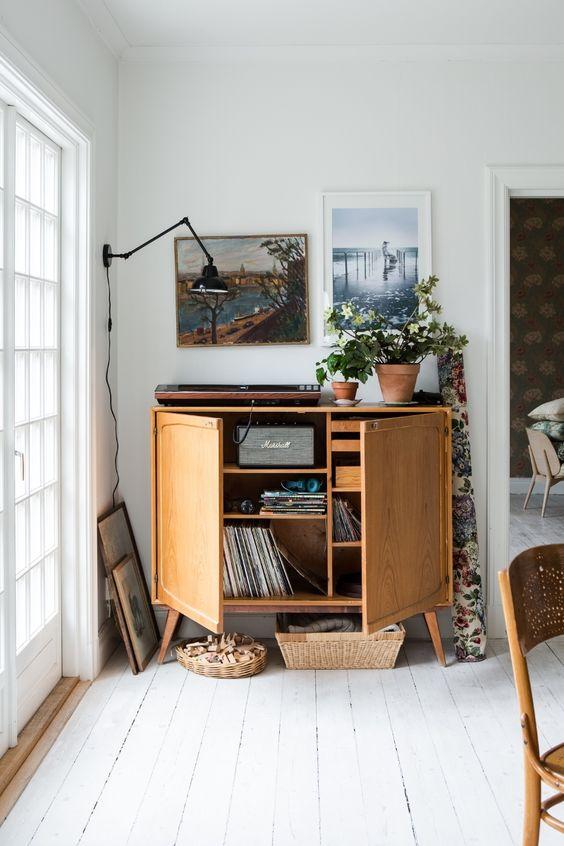 leuke vintage woondecoratie homease