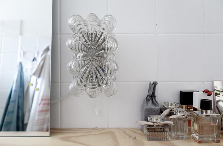 Licht appartement ingericht in de mooie Scandinavische stijl