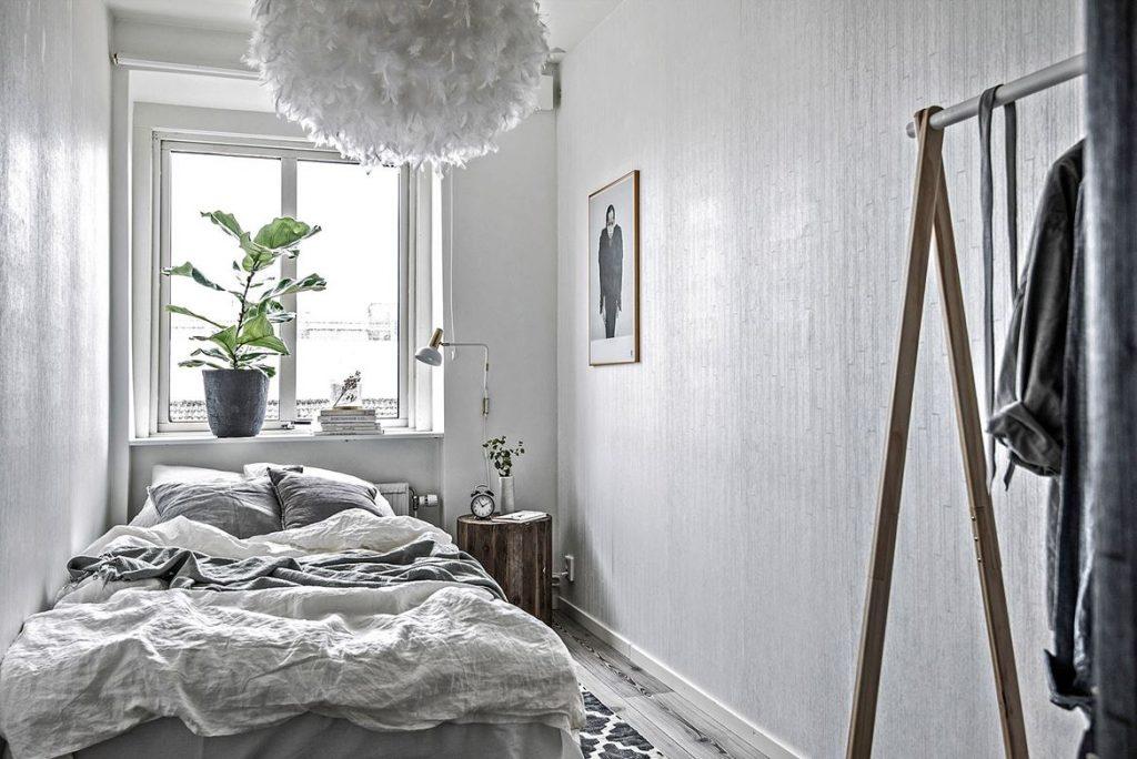Indeling Kleine Slaapkamer : Kleine slaapkamer inspiratie homease