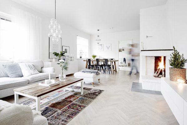 Witte keuken lichte vloer ~ consenza for .