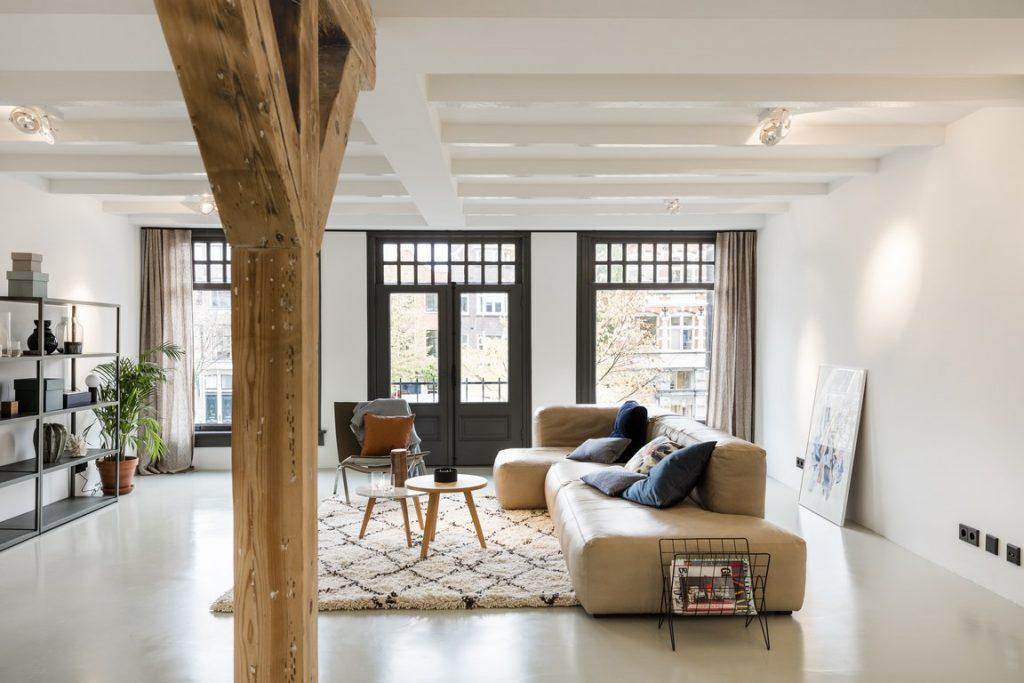 loft-amsterdam-woonkamer