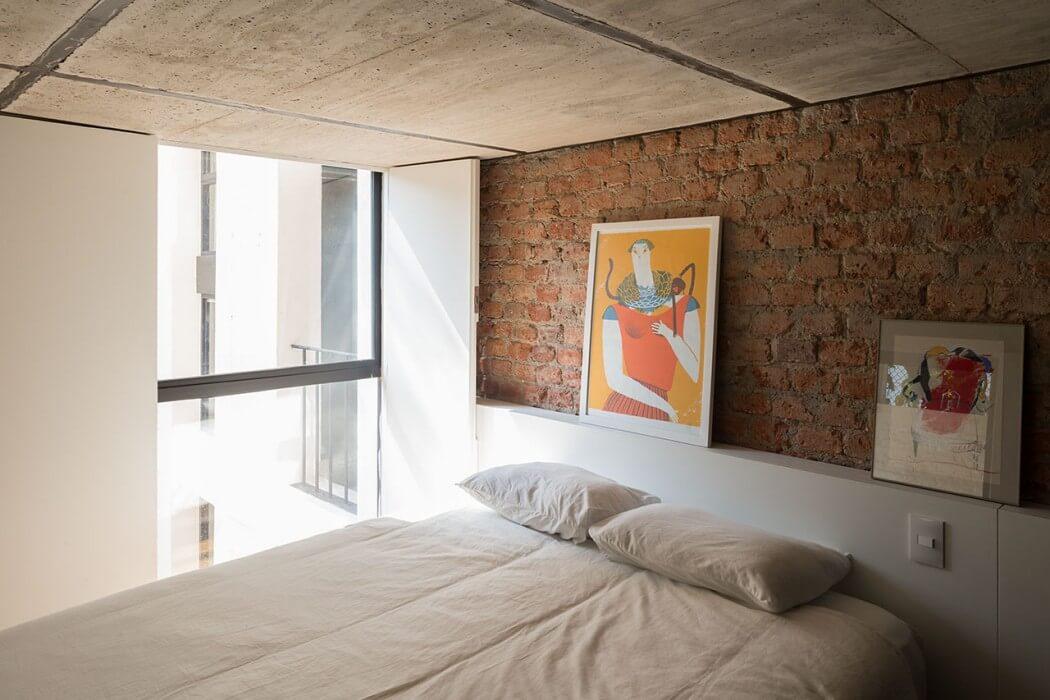 Loft met entresol | HOMEASE