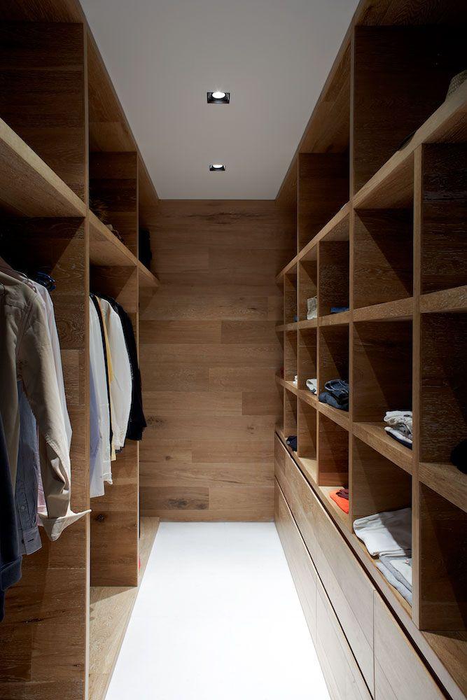 Inloopkast Walk In Closet.10x Inloopkast Inspiratie Homease