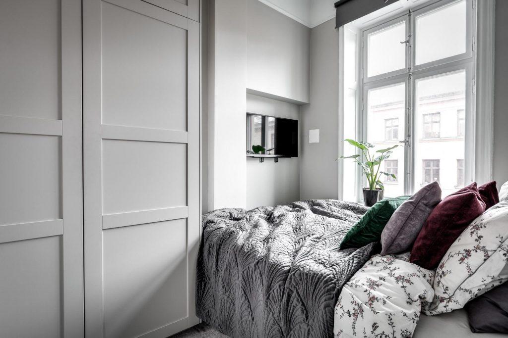 maatkast-kleine-slaapkamer