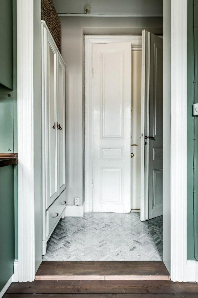 marmeren-visgraat-vloer-hal