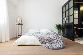 minimalistische-chique-slaapkamer