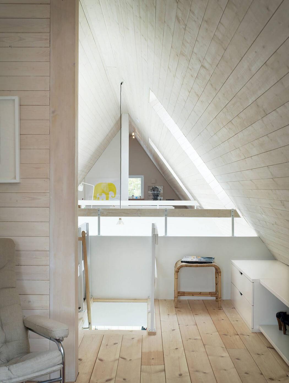 Modern landelijk wonen in zweden homease for Modern landelijk wonen