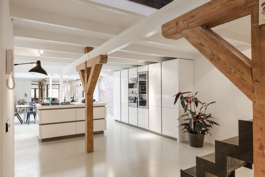 moderne-keuken-kookeiland