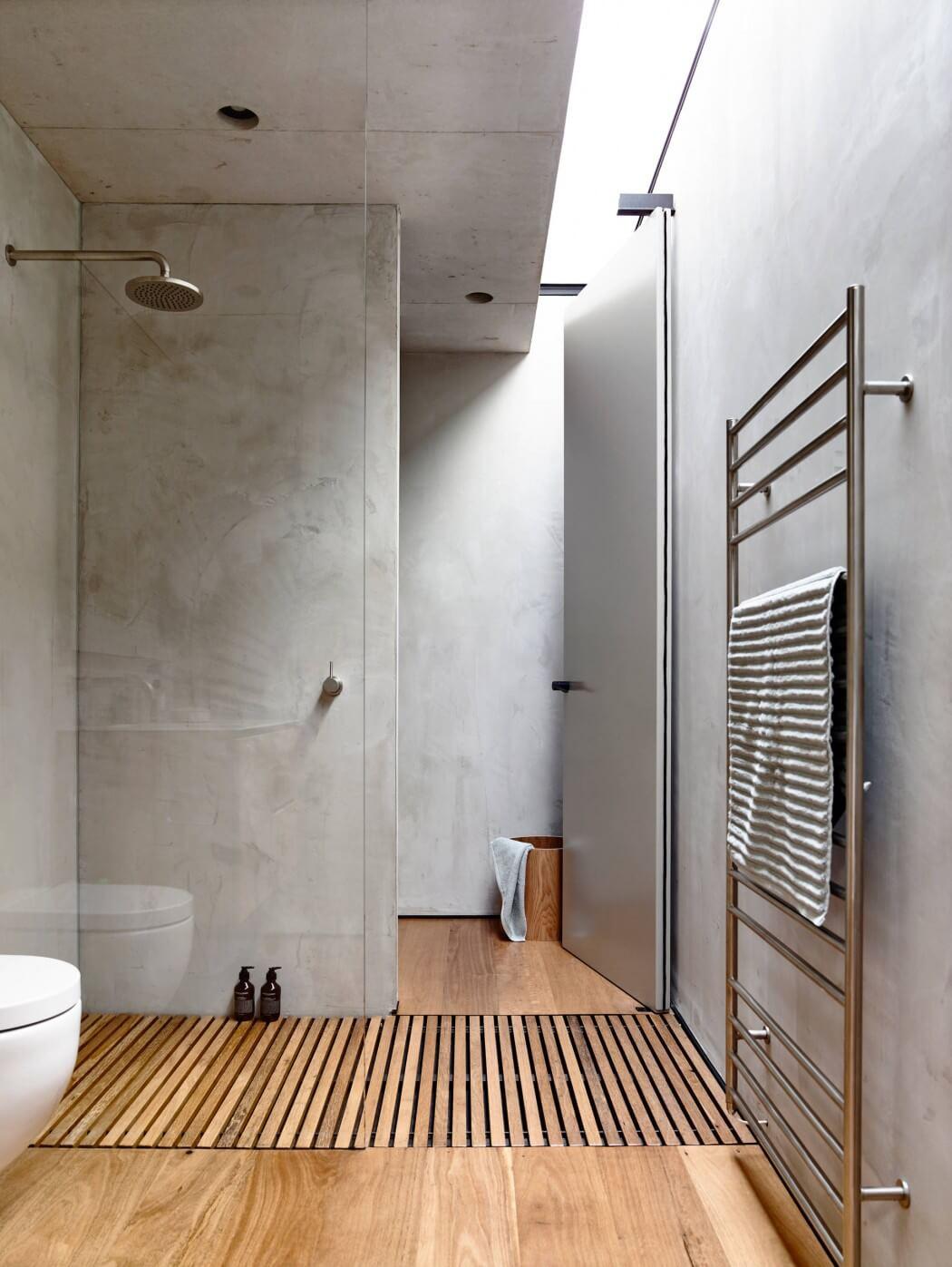 Open badkamer in slaapkamer ~ [spscents.com]