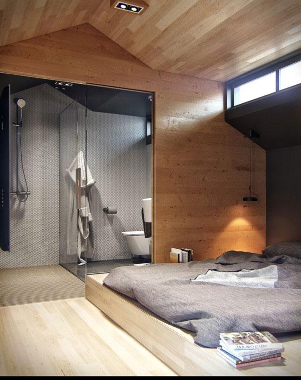 20170316 152725 mooie wastafels badkamer - Een klein appartement ontwikkelen ...