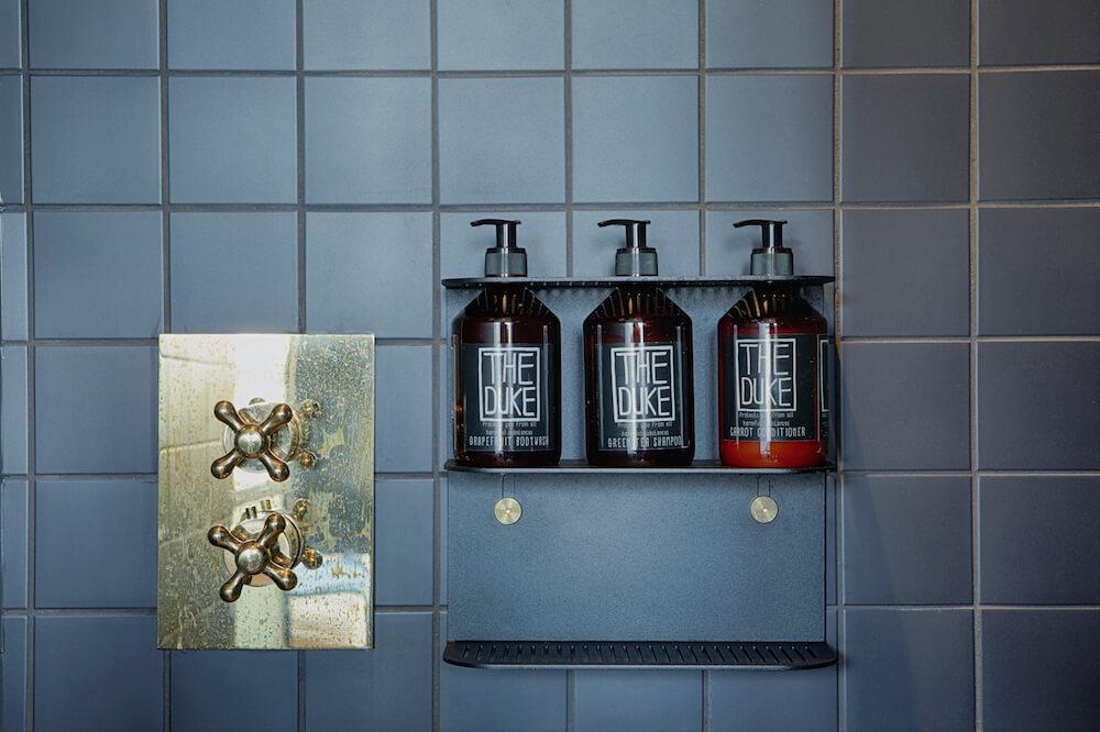 Hotel Slaapkamer Inrichting : De mooie badkamers van the duke boutique hotel homease
