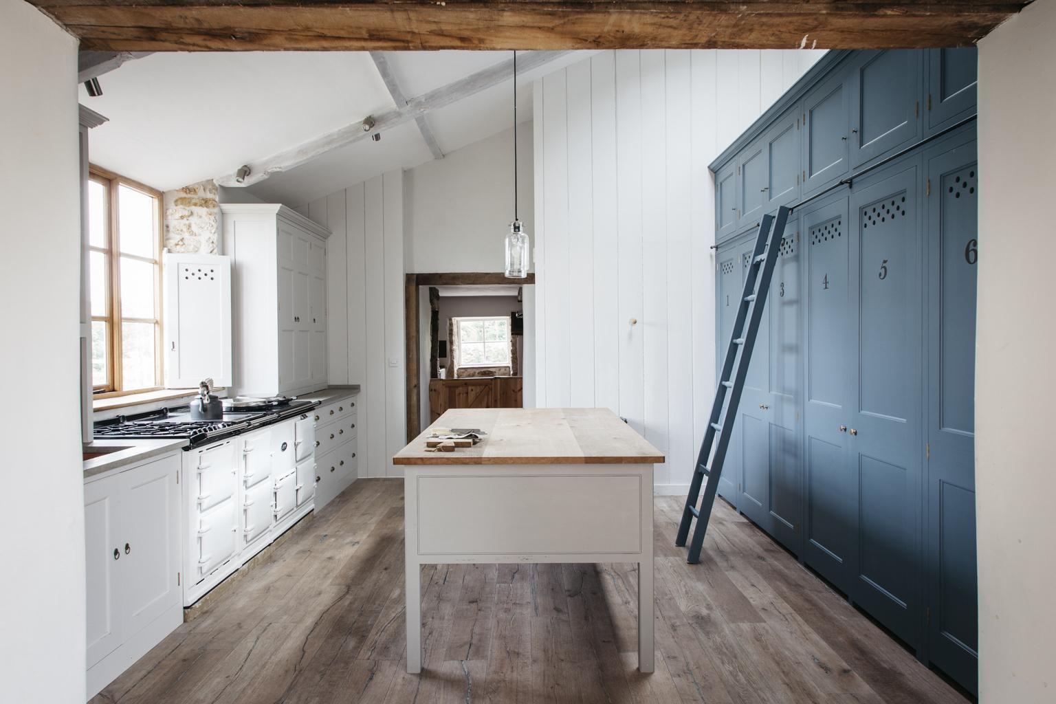 Ideas Keuken Opbergen : Landelijk wonen kleine keuken u2013 informatie over de keuken