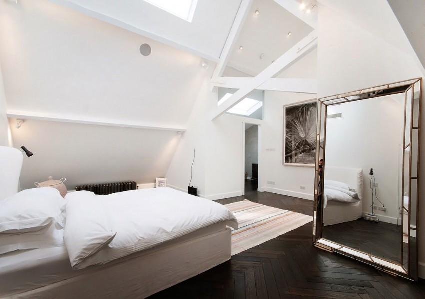 Mooie Slaapkamer Op Zolder : Tags: Slaapkamer slaapkamer inrichten ...
