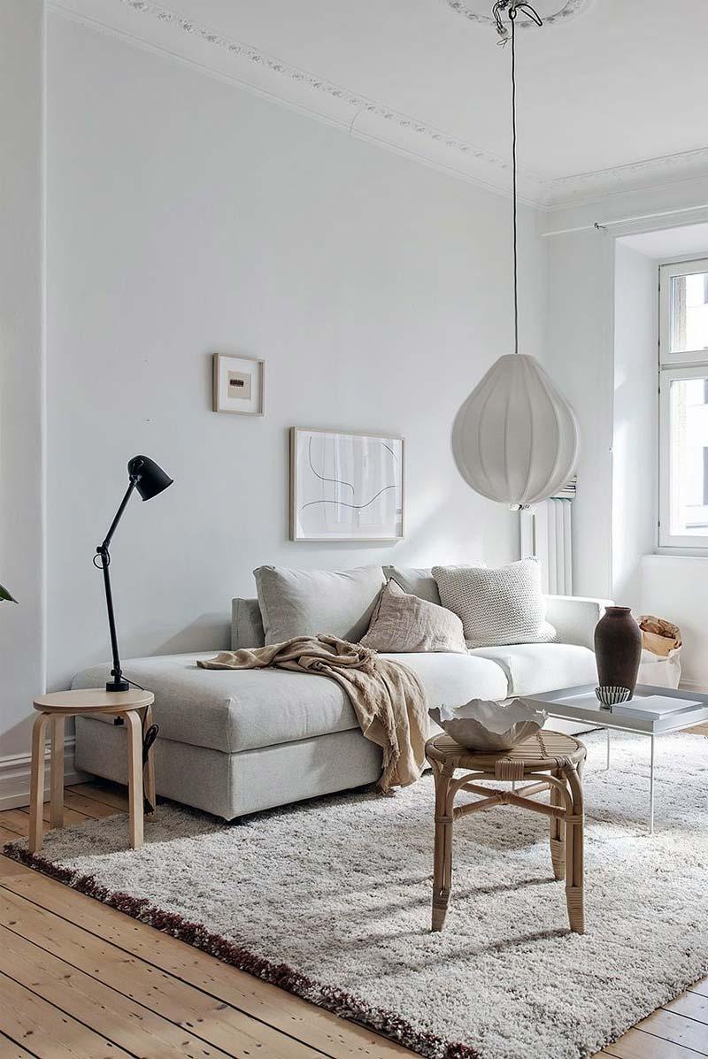 muur kleur kiezen interieur witte muren