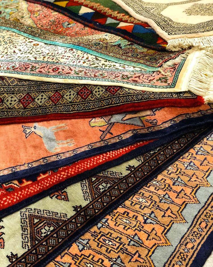 oosterse tapijten soorten