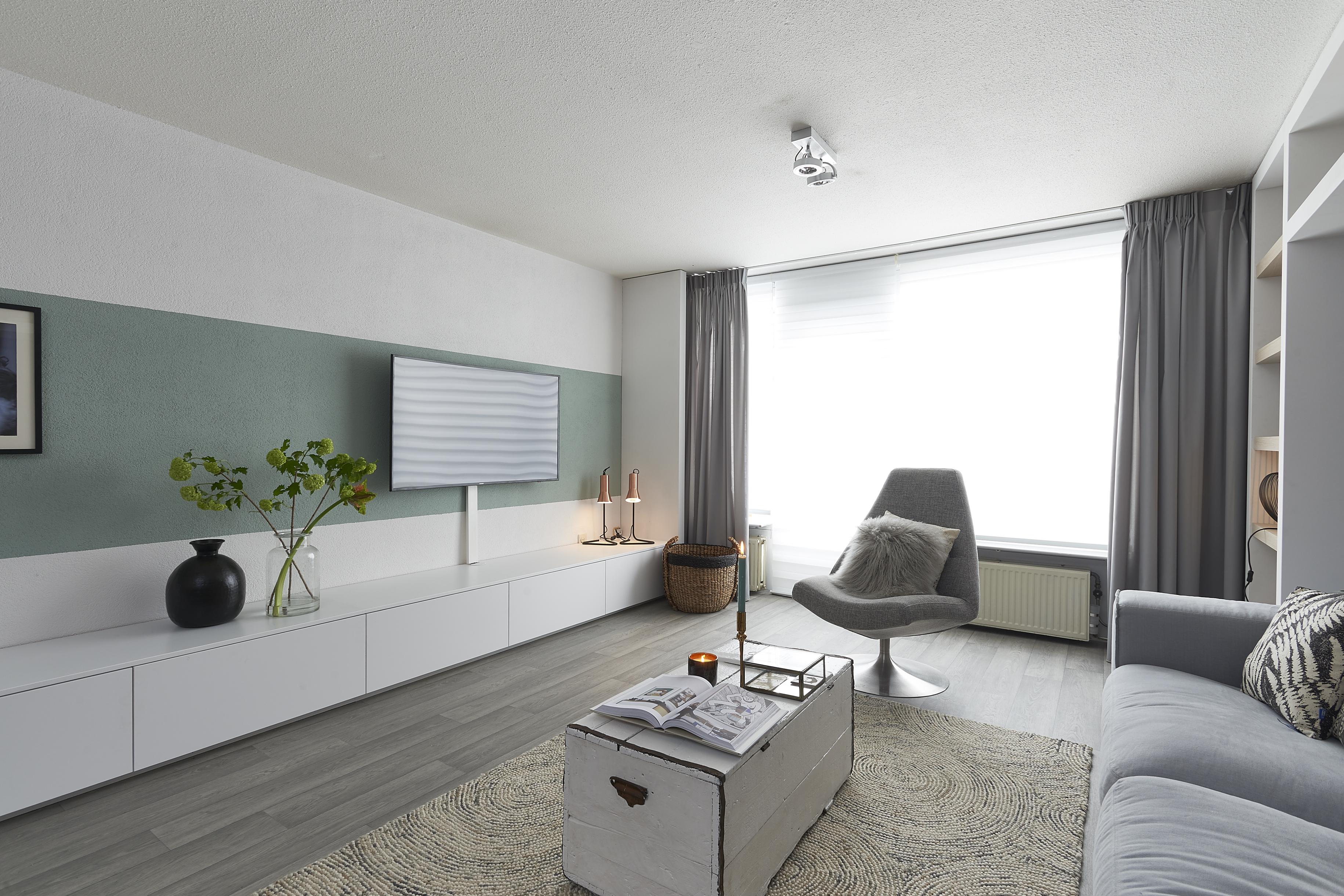 op maat gemaakte tv meubel homease. Black Bedroom Furniture Sets. Home Design Ideas