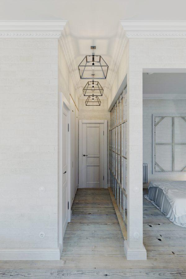Open hal loft