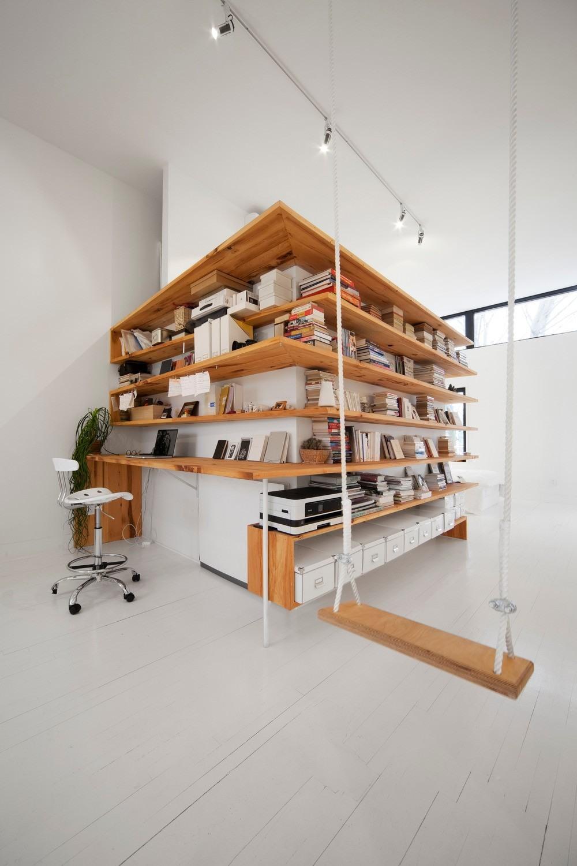 witte slaapkamer vloer : Scandinavische slaapkamer slaapkamer ...