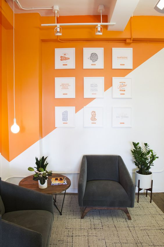 oranje-muur
