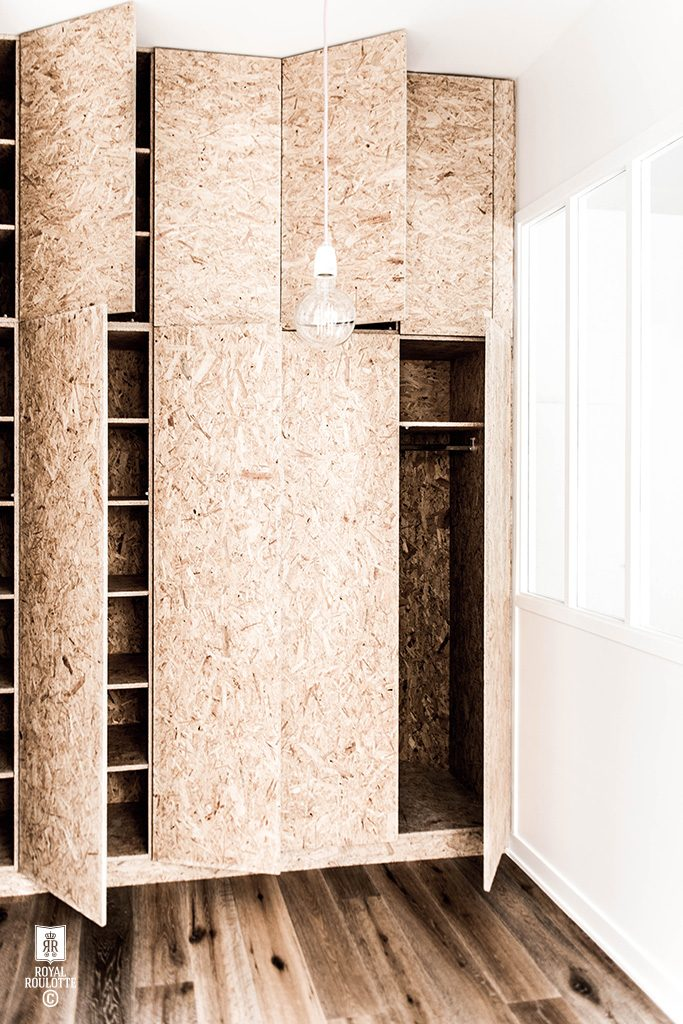 Osb in interieur homease for Interieur osb