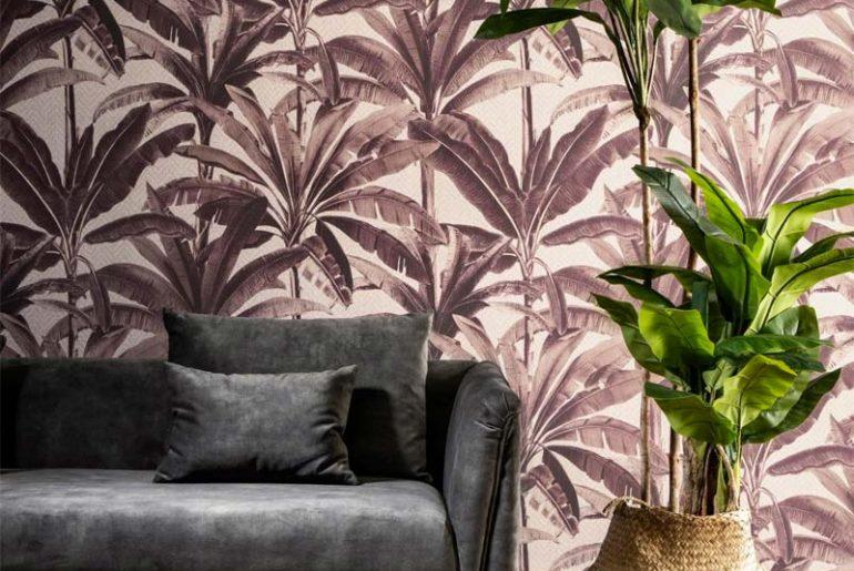 palm behang arte palmera behang