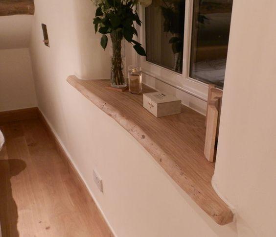 Plank op venterbank