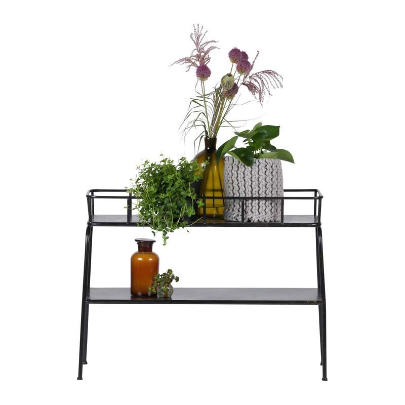 Plantenstandaard BePureHome Greenery plantentafel