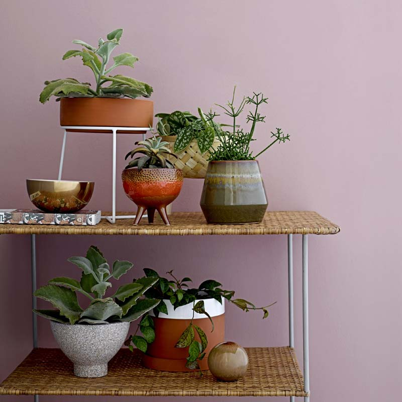 Plantenstandaard Bloomingville Terra