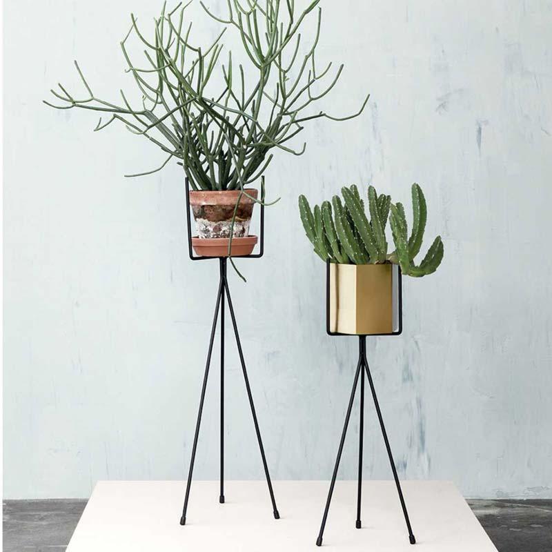 Plantenstandaard Ferm Living Plant Stand