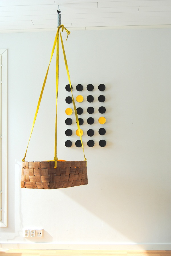 8x hangwieg homease for Hanneke koop interieur