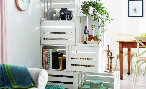 room divider van houten kistjes