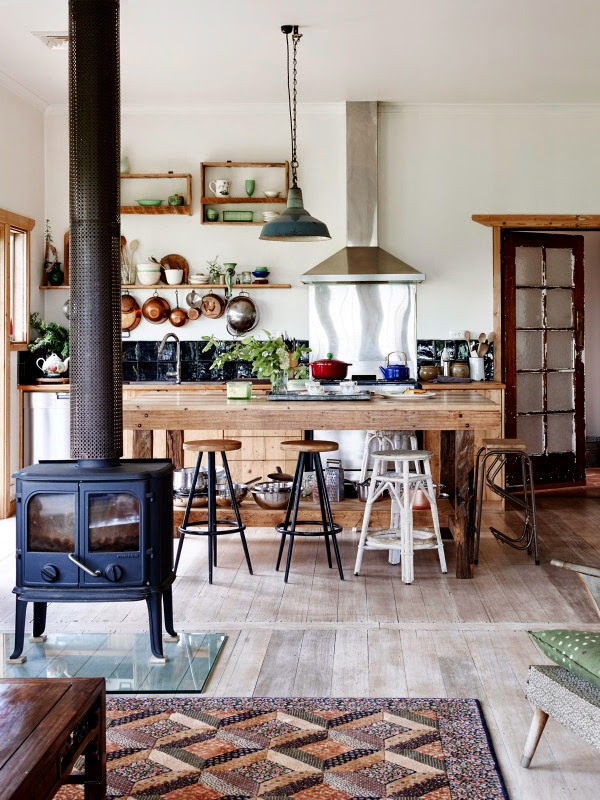 Open Keuken Ideeen.Open Keuken Homease