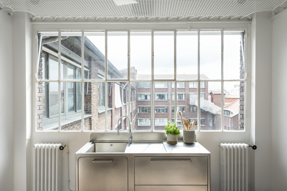 Stoer Kookeiland: Obumex interieurspecialist ontwikkelt nieuw ...