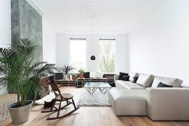Scandinavisch interieur | HOMEASE