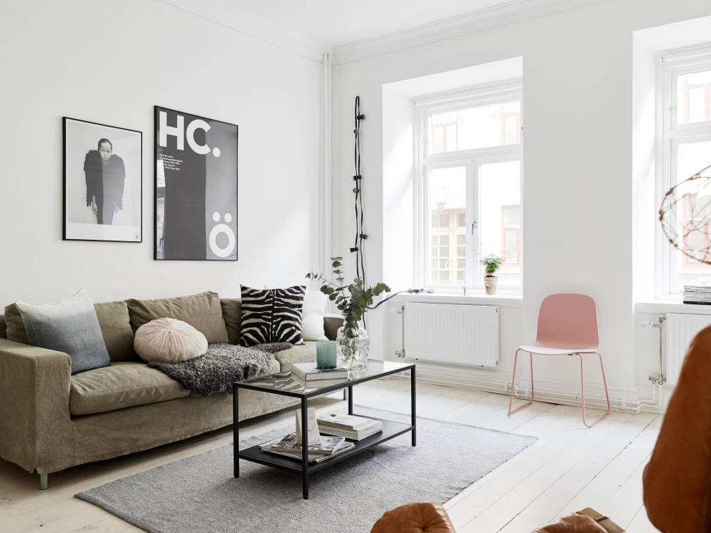 Beautiful Woonkamer Styling Pictures - Ideeën Voor Thuis ...