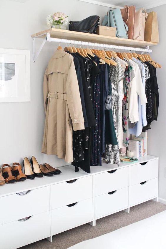 Garderobekast En Schoenenkast.15x Schoenenkast Inspiratie In De Hal Homease