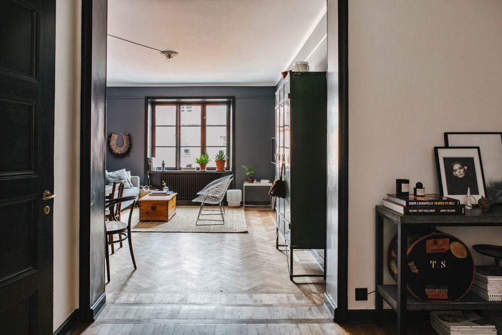 Sfeervol en exclusief ingericht appartement van 72m2