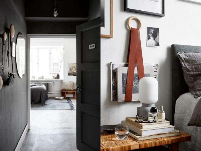 Shop de slaapkamer van Zweedse interieurstyliste Josefin Hååg