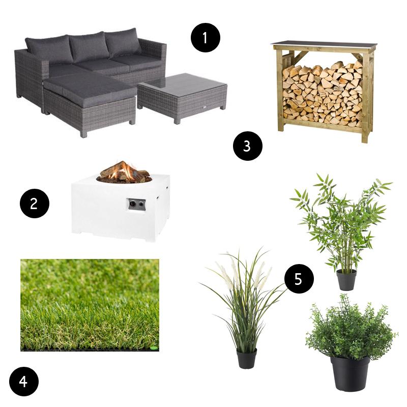 shop the look onderhoudsvriendelijke tuin alex