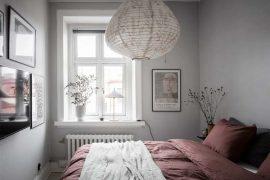slaapkamer decoratie ideeën