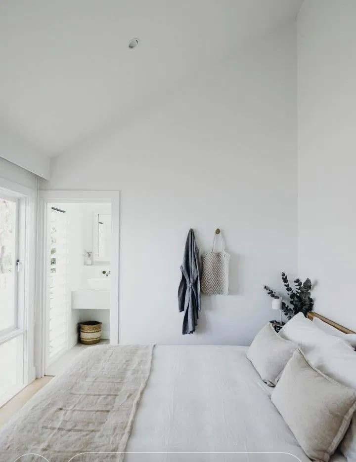 slaapkamer decoratie ideeën bedlinnen