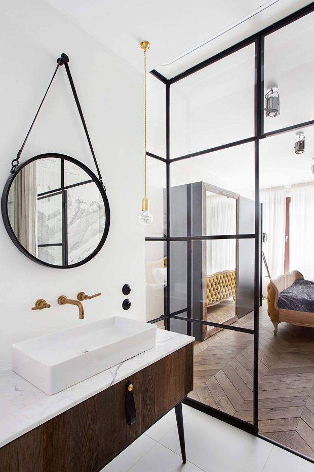 slaapkamer ideeën badkamer en suite